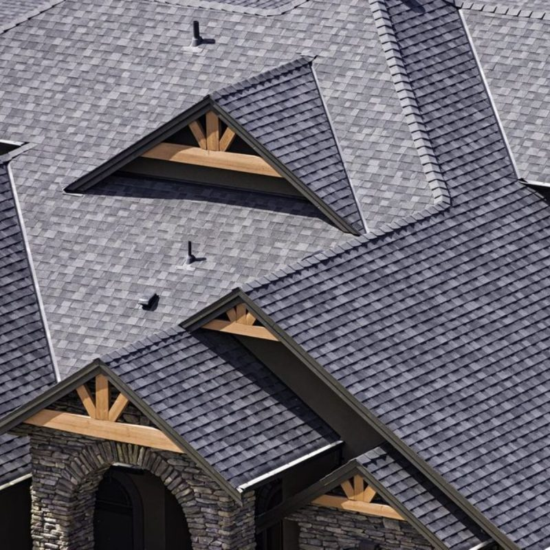 residential roofing contractors